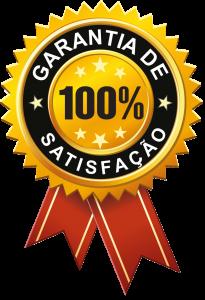 Selo Garantia de Satisfação