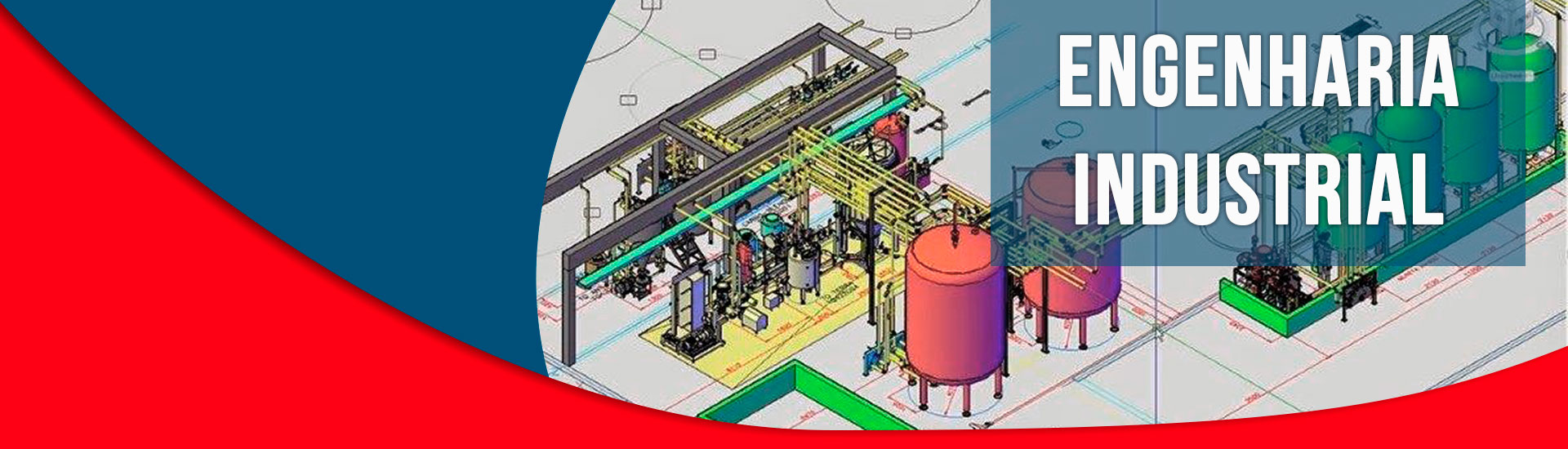 Slider Engenharia Industrial